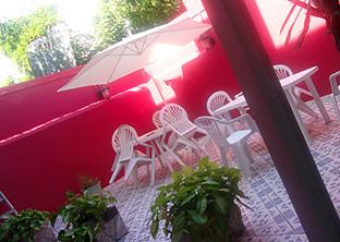 Hotel du Centre - Saint-Denis