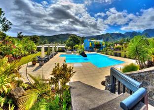 DIMITILE Exclusive Hotel Island & Resort  - Entre-Deux