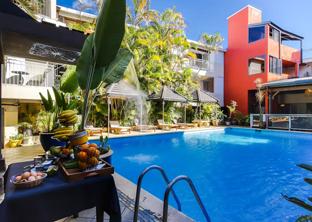 Sud Hotel - Le Tampon