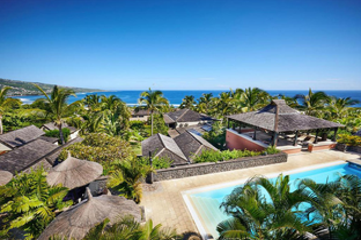 Iloha Seaview Hotel - Saint-Leu