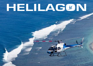 HELILAGON - Saint-Paul