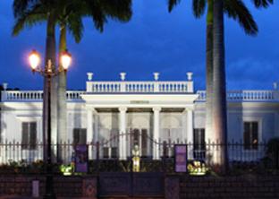 Le Musée Léon Dierx - Saint-Denis