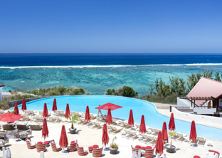 AKOYA Hôtel & Spa - La Saline-les-Bains
