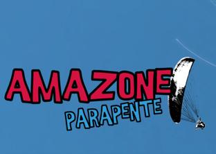 AMAZONE PARAPENTE - Les Avirons