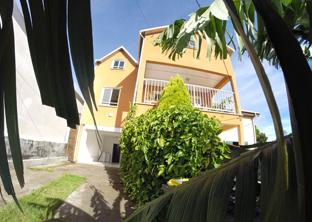 Villa des Bananiers - Le Tampon