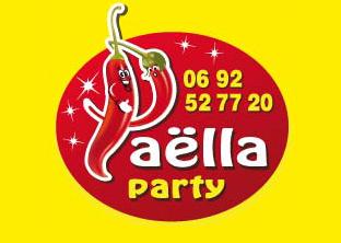 PAËLLA PARTY - Sainte-Clotilde