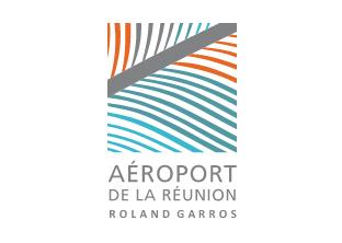 Aéroport Roland Garros - Sainte-Marie