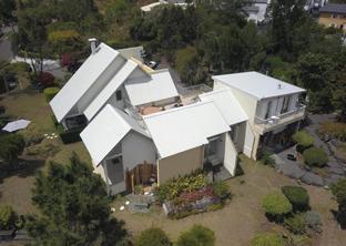 La villa Soalic - Cilaos
