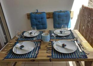 Appartement Sophyann - Saint-Gilles-les-Bains