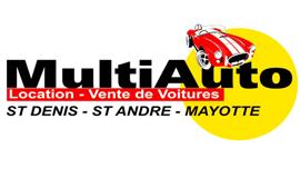 Multi Auto - Location voiture Réunion
