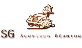 SG Services Reunion - Location voiture Réunion