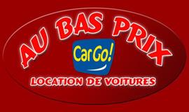 Au Bas Prix - Location voiture Réunion