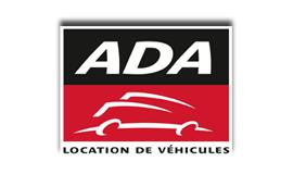 Ada Location Réunion - Location voiture Réunion